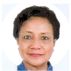 Atty. Dr. Grace R. Cid