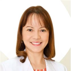 Corporate Secretary – Victoria Fresita M. Morales, MD