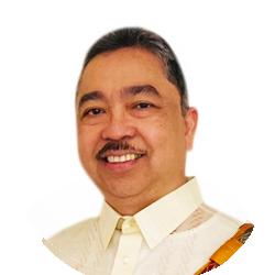 Dr. Jose Alvin P. Mojica