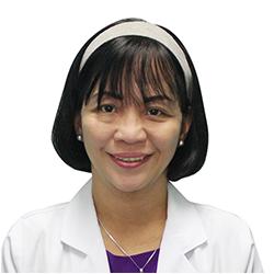Dr. Melanie Theresa P. Herrera
