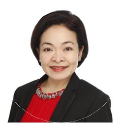 EXECUTIVE DIRECTOR – Mae Angeleine M. Ongchuan, MD
