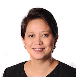 Karen Belina F. de Leon, MD