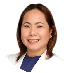 Ma. Regina Espinosa, MD