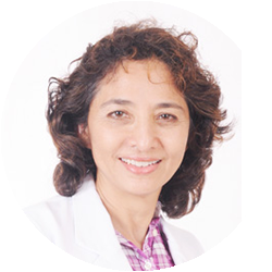 Mary Jeanne D. Flordelis, MD