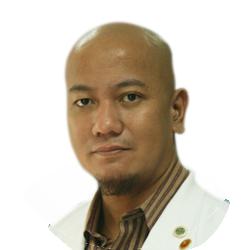 PROJECT DIRECTOR -Edgardo D. Uyehara, MD